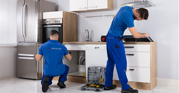 HOME APPLIANCE SERVICE & REPAIR COMPANY